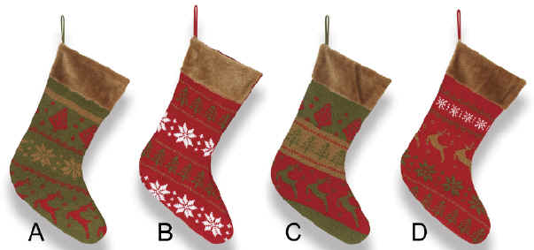 Christmas Stockings For Sale