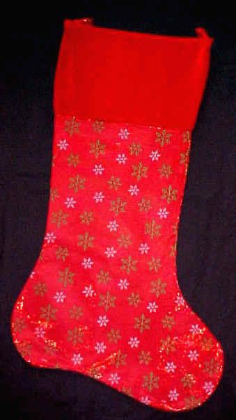 Where To Buy Large Christmas Stockings