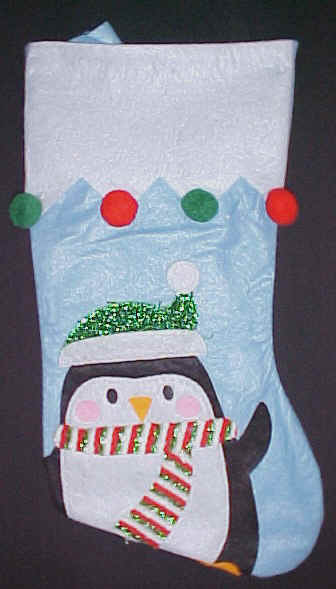 Cheap Personalized Christmas Stockings  FREE Glitter Names ...